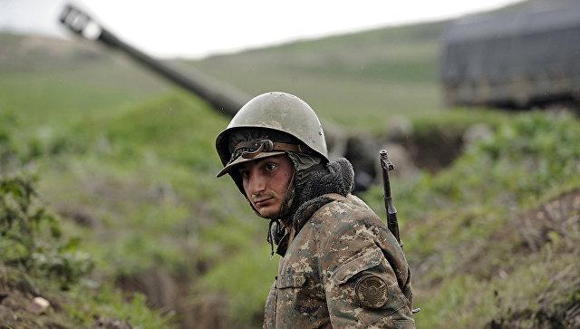 """""""Оружане снаге Азербејџана спремне да ослободе територију коју је Јерменија окупирала"""""""