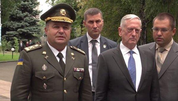 Kijev razmišlja o kupovini američkih PVO sistema