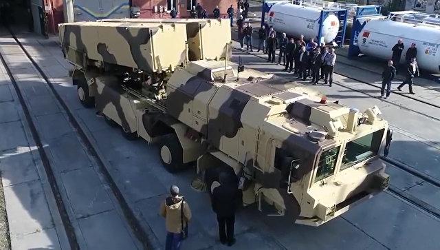 Украјински генерал позвао на производњу ракета које могу долетети до Москве