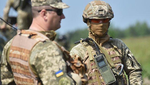 """Кијев ствара додатну армију од пола милиона људи која ће """"заштити Украјину од било ког агресора"""""""