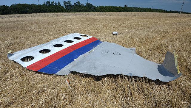 ЕУ би могла тражити од Русије да преузме одговорност за обарање авиона изнад Донбаса