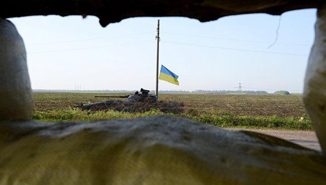 Dogovoreno novo primirje u Donbasu