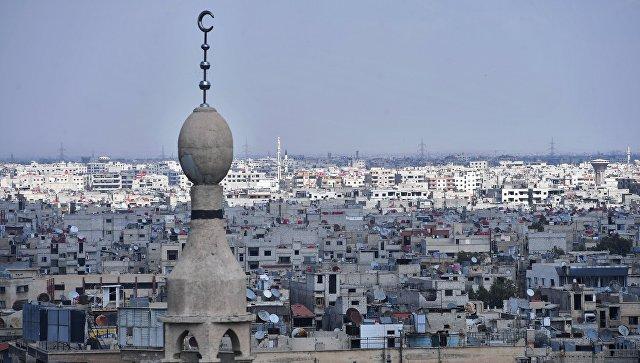 """Могуће провокације """"Белих шлемова""""у сиријској провинцији Идлиб"""