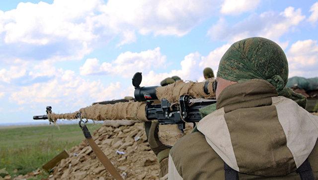Настављају се напади на ДНР и ЛНР