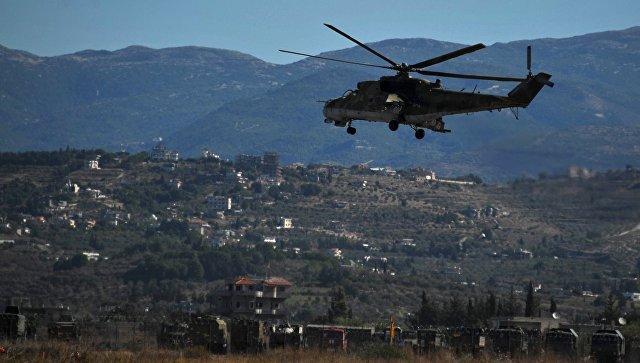 Оборени дронови код руске базе Хмеимим у Сирији