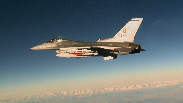 """Ваздухопловство САД потврдило испитивање нуклеарне бомбе """"Б61-12"""""""