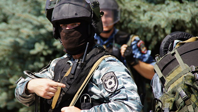 Kijevske snage osam puta napale teritoriju DNR