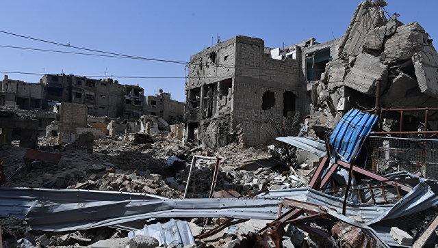 Осам кршења прекида ватре у зонама деескалације у Сирији