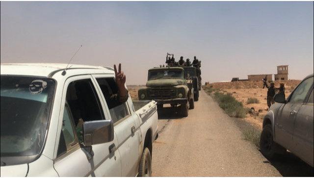Сиријска опозиција постигла споразум са представницима Русије о примирју у провинцији Дераа