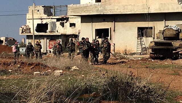 Пентагон: САД не намеравају да се мешају у ситуацију на југу Сирије