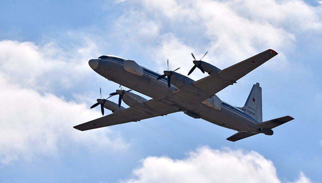 Русија ствара нови авион за радио-електронску борбу