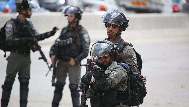 Израелска војска оборила дрон који је дошао из Сирије