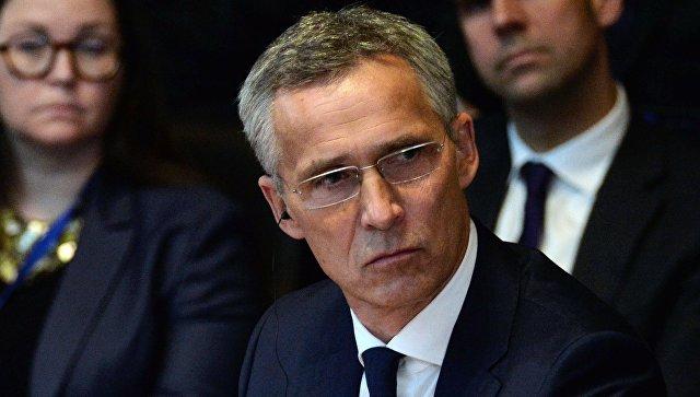 Stoltenberg: Rusija ima posebnu odgovornost za rešavanje sukoba na istoku Ukrajine