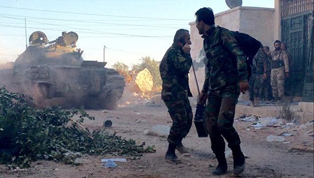 Курдска милиција се повукла из сиријског Манбиџа
