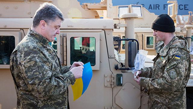 Пентагон почео склапати уговоре за снабдевање војне технике Украјини