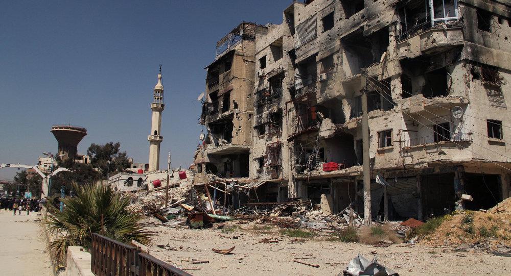 Коалиција САД бомбардовала цивиле у Сирији