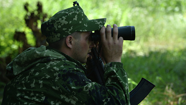 Кијевске снаге распоредиле ПВО системе и тенкове близу контакт линије у Донбасу