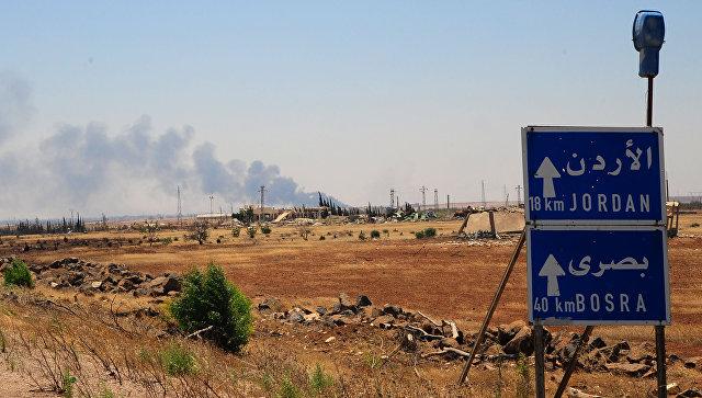 Израелска авијација бомбардовала Сирију