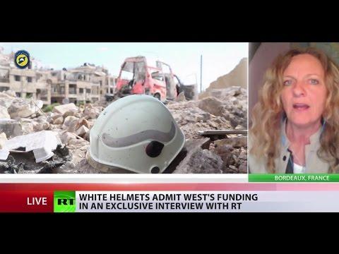 """УН: Немамо никакве везе са извлачењем """"Белих шлемова"""""""