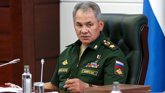 Шојгу: Ситуација на западном стратешком правцу захтева од нас стално усавршавање борбеног састава
