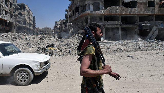 Сиријска војска ојачала контролу над источном границом покрајине Ес Сувеида