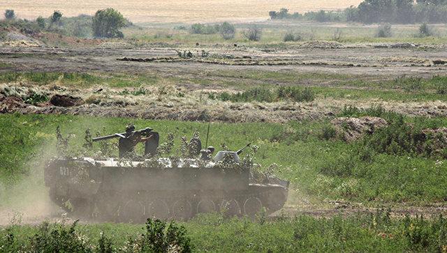 Доњецк: За месец режим примирја прекршен 168 пута