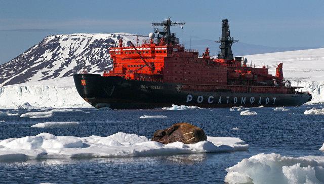 САД желе да Арктик остане мирна територија - начелник обалске страже САД
