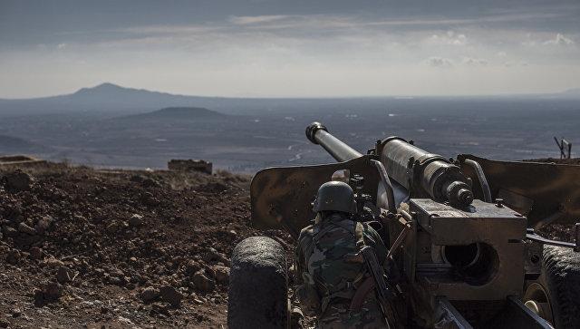 Моксва: Ослобођено 3.332 хиљаде квадратних километара сиријске територије