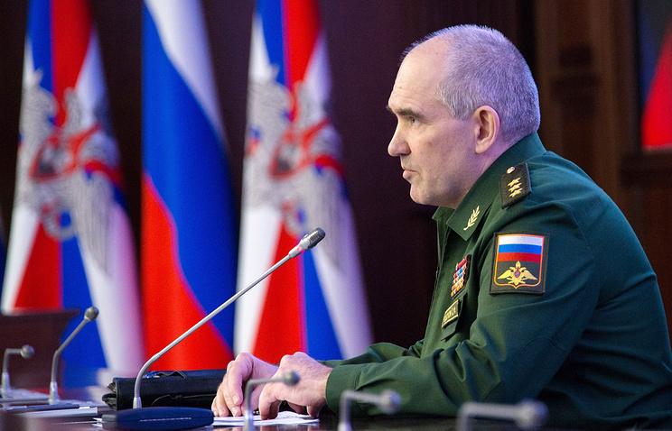 Москва: На територији под контролом САД у Сирији се и даље крију терористи