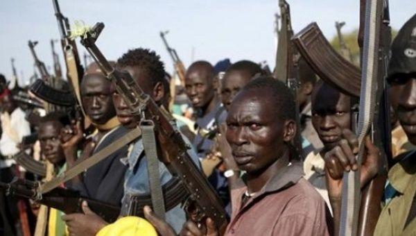 У Јужном Судану потписали споразум о прекиду ватре и подели власти