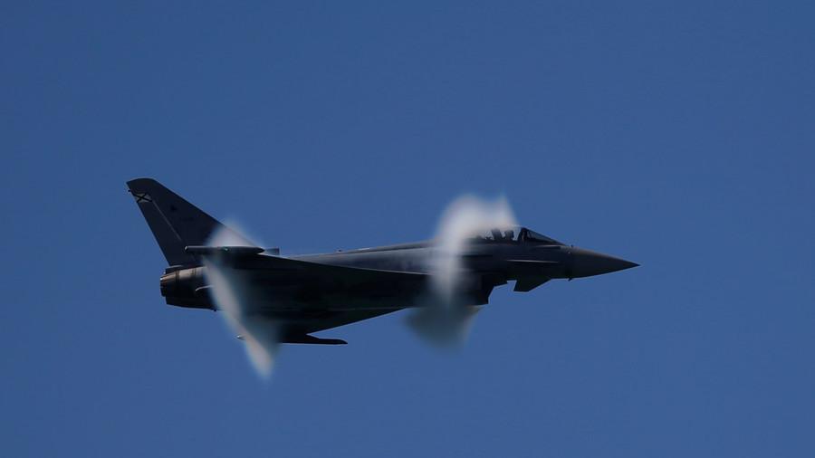 """РТ: НАТО авион """"случајно"""" испалио ракету близу границе Русије"""