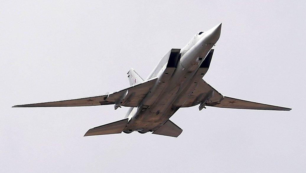 Први лет модернизованог бомбардера Ту-22М3М планиран за крај трећег квартала ове године