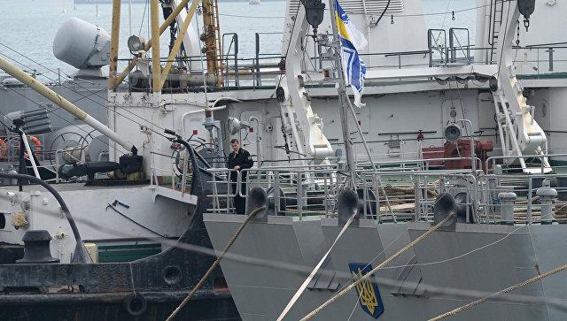 Кијев: Украјина не може да парира Црноморској флоти Руске Федерације