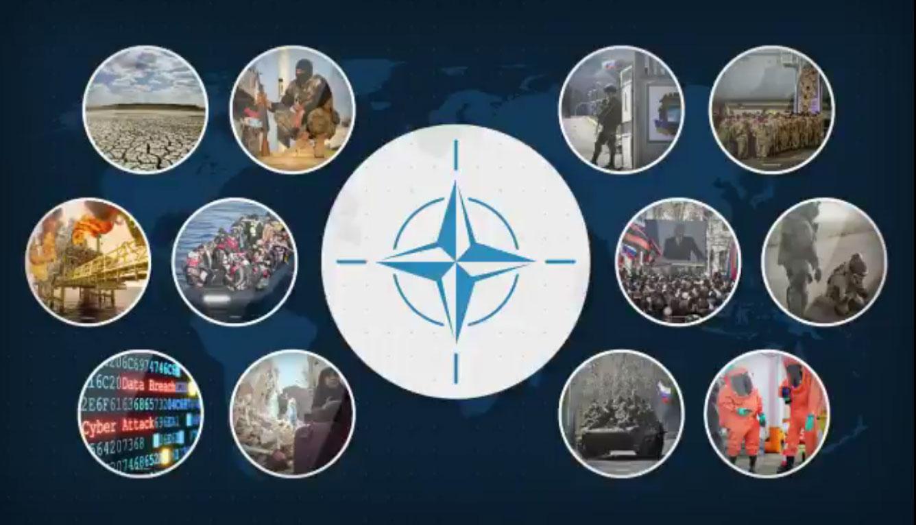 НАТО означио Русију као главну претњу безбедности