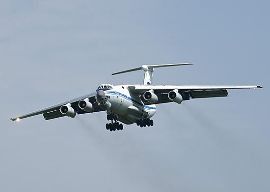 Авион са припадницима Војске Србије слетео у Санкт Петербург ради заједничке вежбе
