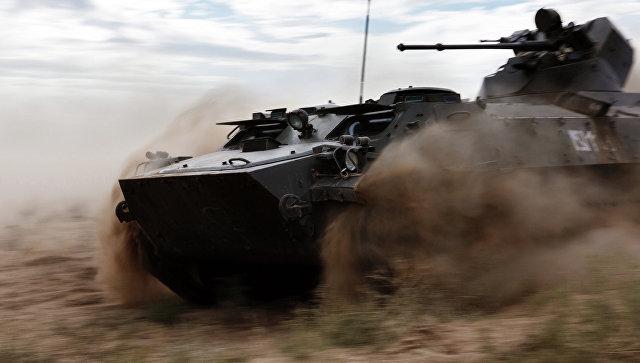 Припадници Војске Србије задужили наоружање за вежбу у Русији