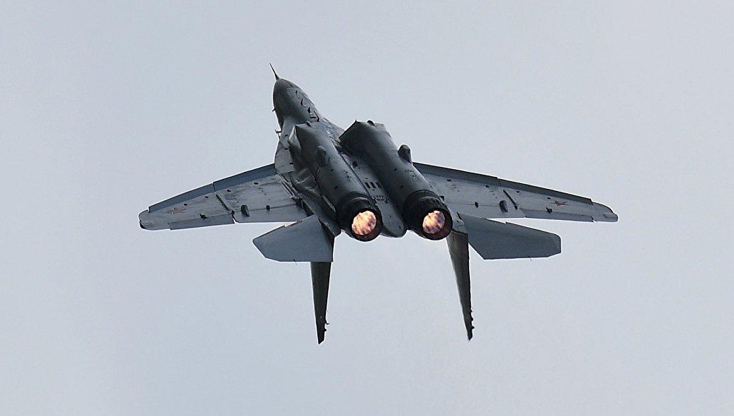 МиГ-35 ће ући у састав Ваздушно-космичких снага пре рока