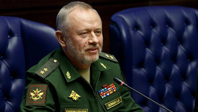 Фомин: Од 2012. бројност војног контингента НАТО-а у близини граница Русије увећан три пута