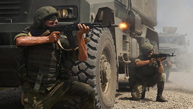 Почеле руско-српске војне вежбе код Санкт Петербурга