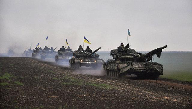 Хакери објавили планове Кијева да затрује Донбас радиоактивним отпадом