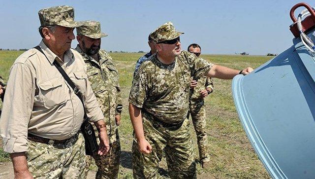 Украјина тестирала крстарећу ракету