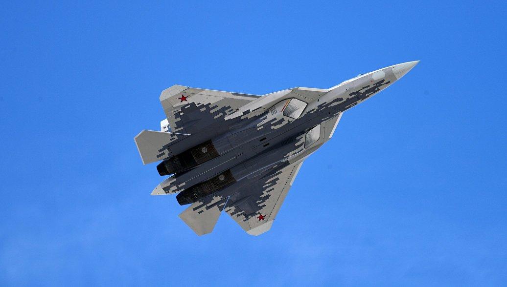 Русија и Индија разматрју стварање авиона пете генерације