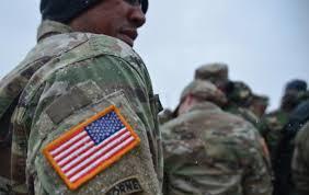 САД: Војска ће остати у Ираку све док буде потребно