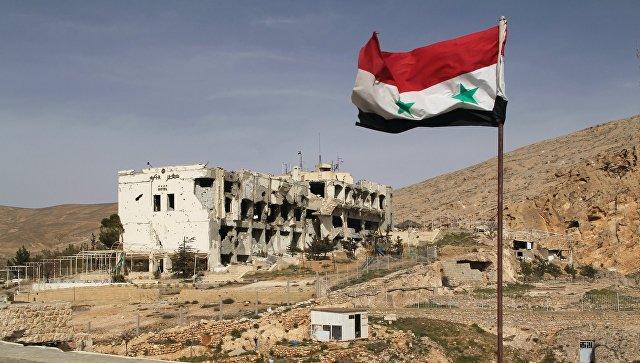 Сиријска војска наставља офанзиву на терористе