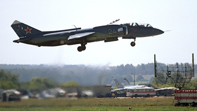 Русија развија нови авион са вертикалним полетањем