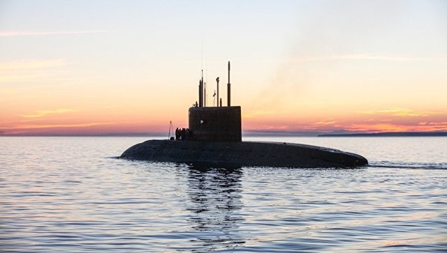 Rusija razvija novu generaciju protiv-podmorničkog oružja