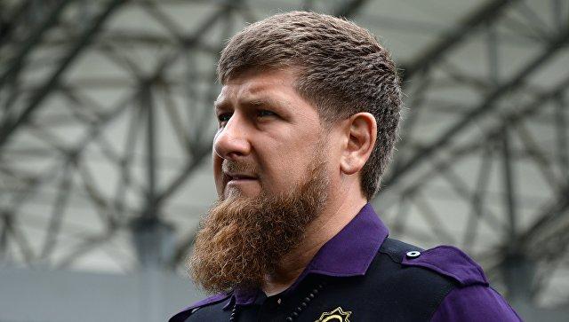 Кадиров: Команда за низ напада на полицајце у Чеченији дошла из иностранства