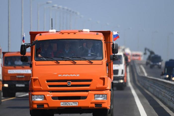 Украјински посланик предложио обавештајним службама да пронађу помагаче за уништавање Кримског моста