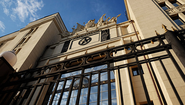Konašenkov: Inscenirani hemijski napad planiran u naredna dva dana