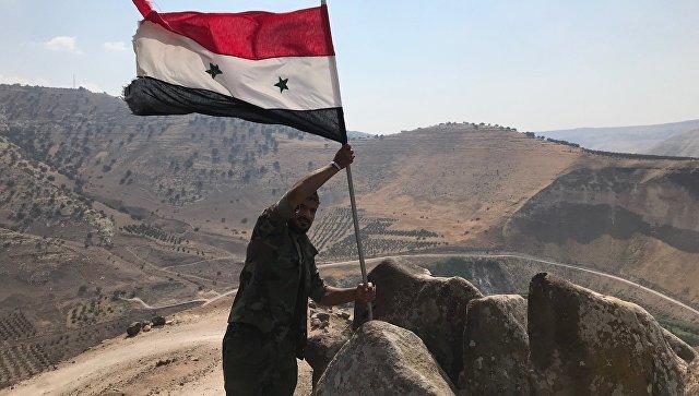 Ruska vojska pozvala militante da prestanu sa oružanim provokacijama u zoni deeskalacije u provinciji Idlib